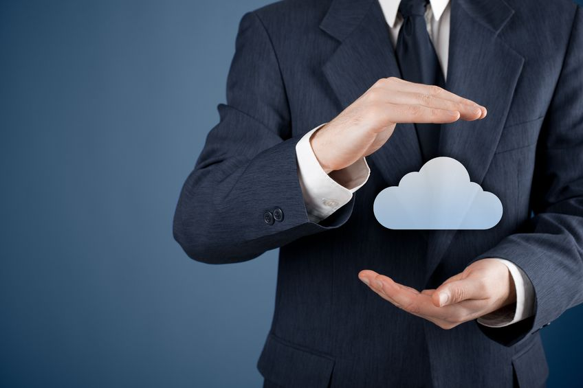 Cloud Solutions and the Security of Data in the Financial Sector